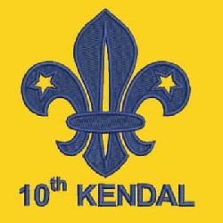 10th Kendal Scouts