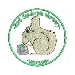 Red Squirrels Nursery, Warcop