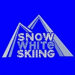 Snow White Skiing