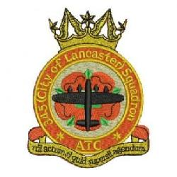 Lancaster Air Cadets