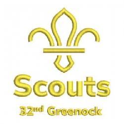 32nd Greenock & District Scouts