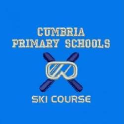 Cumbria Primary Schools Ski Trip 2020 hoodies