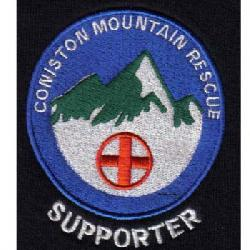Coniston Mountain Rescue Team