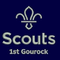 1st Gourock Scout Group