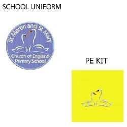 St Martin & St Mary CofE Primary School