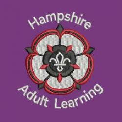 Hampshire Scouts Adult Learning