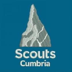 Cumbria County Scouts