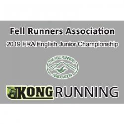 Fell Runners Association 2019 Championship garments