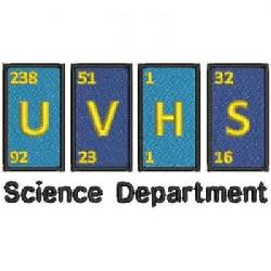 UVHS Science Department